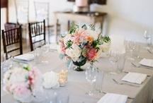 Grey Wedding Inspiration / Grey Wedding Inspiration / by Rachel May