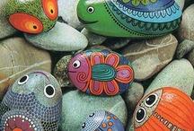 arts and crafts / by Olga Gonzalez Garre