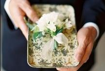 Wedding Detail Inspiration / Wedding Detail Inspiration / by Rachel May