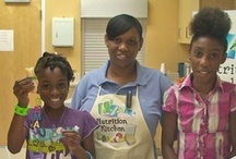 Nutrition Kitchen and More! / JaxParks M3Zone after school resource gallery includes healthy, kid friendly, economic recipes; safety tips; fun activities and more. Have some you'd like to share with us? Email them to jaxparks@coj.net. / by JaxParks