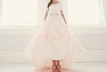 Wedding Gown Inspiration / Wedding Gown Inspiration / by Rachel May