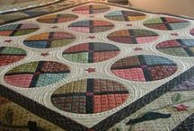 Quilts, Quilts, Quilts / Beautiful! / by Barbara Burr