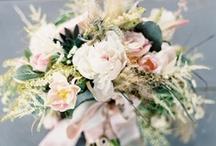 Wedding Bouquet Inspiration / Wedding Bouquet Inspiration / by Rachel May