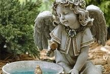 I Believe in Angels / YES....I do! / by Barbara Burr