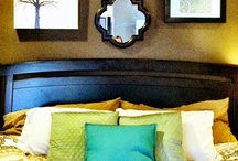 Beautiful Bedrooms / by Paige Mock