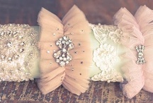 Wedding Garter Inspiration / Wedding Garter Inspiration / by Rachel May