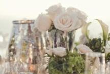 Silver Wedding Inspiration / Silver Wedding Inspiration / by Rachel May