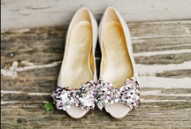 Glitter Wedding Inspiration / by Rachel May