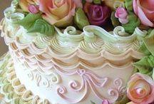 Beautiful Cakes 2 / by Barbara Burr