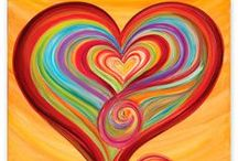 Have a Heart 2 / by Barbara Burr