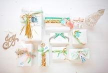 Pretty Packaging / by Rachel May