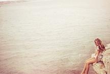 Summer daze / by Victoria Tebbs