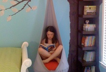 Reading nooks / by Diana Graham