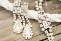 Wedding Jewels / JCrew Necklace  / by Rachel May