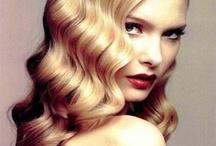 dare to HAIR / by Lauren Griffin