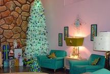 Christmas! / Let's celebrate and decorate! / by Ronda