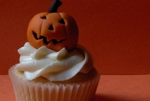 Halloween / by Donna Grillo Capparelli