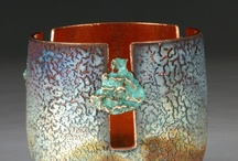 Porcelain~Pottery~Polymer / by Phyllis Martin