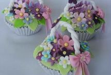 Easter and Spring / Easter ideas, decor, and spring decor / by Ronda