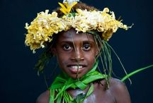 ☼ Life in PAPUA NEW GUINEA ☼ / by Phyllis Martin