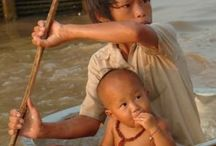 ☼ Life in CAMBODIA ☼  / by Phyllis Martin