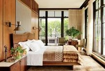 Master Bedrooms / Join #IntDesignerChat Tuesday December 10, 2013 for our topic: Designing The Master Bedroom.  6p ET @IntDesignerChat  / by InteriorDesignerChat
