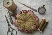 Sewing and Crafts / by Anne Baines