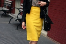 Street Style / by Rebecca Norris