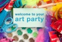 Kids birthday/holiday/party ideas / by Kandi Barnes