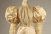 Vintage clothing / by Cynthia Frye