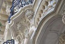 Beautiful Architecture / by Cynthia Frye