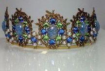 Fabulous Jewelry / by Cynthia Frye