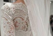Wedding dresses / by Cynthia Frye