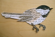 Crafts & ideas / by Paula H