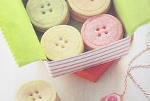 Cookies, Cup cakes, cakes / by Paula H