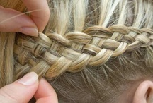 Hairstyles / by Paula H