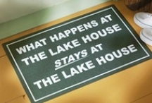 Lake House / by itsMolly