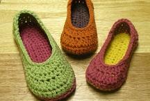 crochet / by Paula H