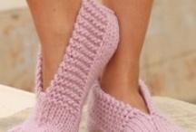 Knitting / by Paula H