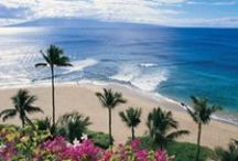 Beautiful Beaches / by 10Best - A Division of USA TODAY Travel