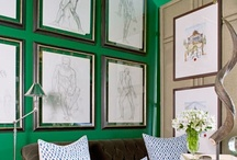 2013 year of Emerald Green! / by Filmore Clark