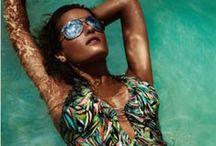 Beach & Swim ☀ / by South Beach Swimsuits