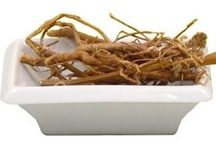 Botanicals & Herbs / by eSutras Organics