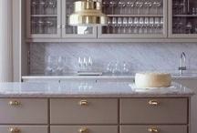 Kitchen Inspiration / by Filmore Clark
