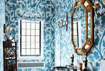 Powder Room Punch! / by Filmore Clark