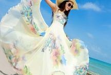 beach party dresses ☀ / by South Beach Swimsuits