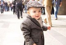 Sweet Baby Can Dress / by Jessica Owen Hickman