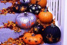 Halloween / by Samantha Torres