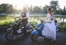 UC Davis Weddings / Loyal Aggies return to #UCDavis for their wedding and let us celebrate with them on their special day / by UC Davis