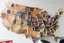 Shelves & Storage / by Kristy (Connor) Hanselman